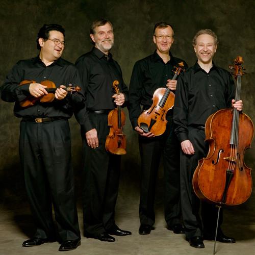 Endellion String Quartet