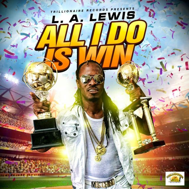 L.A. Lewis