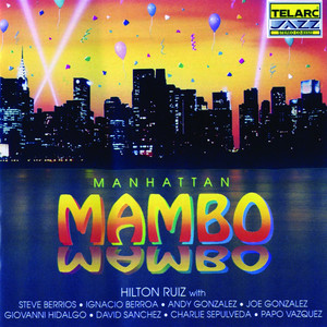 Manhattan Mambo album