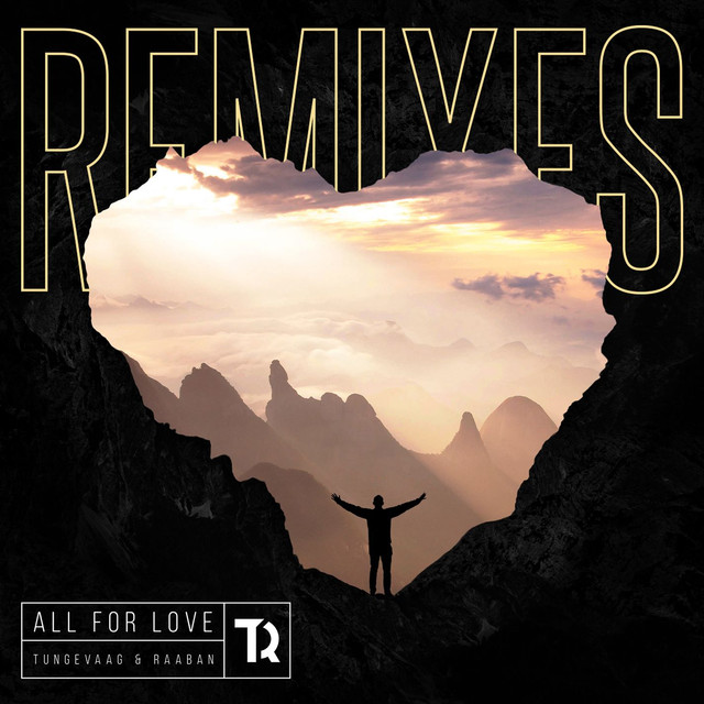All For Love (CHR1S & T00N Remix)