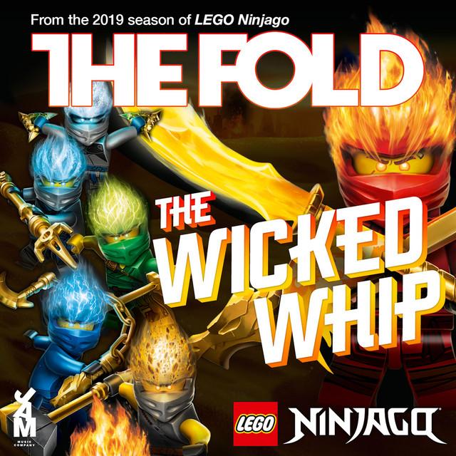 LEGO Ninjago: Masters Of Spinjitzu: Season 11: Secrets Of