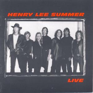 Henry Lee Summer Live album