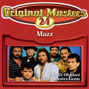 Original Masters album