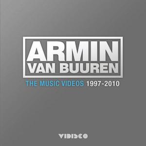 Armin van BuurenJacqueline Govaert Never Say Never cover