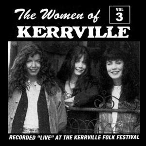 Women of Kerrville, Vol. 3 album