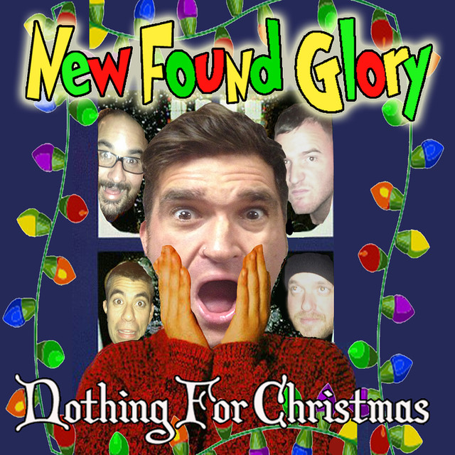 nothing for christmas by new found glory on spotify
