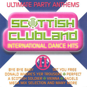 Scottish Clubland 2 album