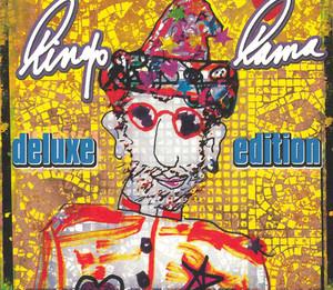 Ringorama Limited Edition Deluxe Set Albümü