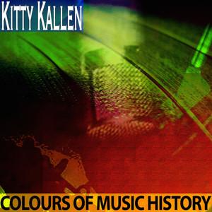 Colours of Music History album