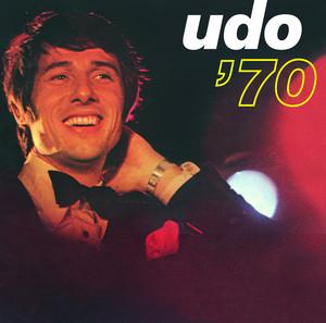 Udo '70 Albumcover