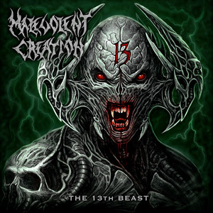 The 13th Beast album