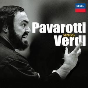 Pavarotti - Verdi album