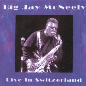 Live in Switzerland album
