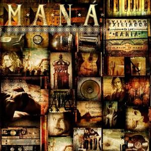 Exiliados en la Bahia: Lo mejor de Mana Albumcover