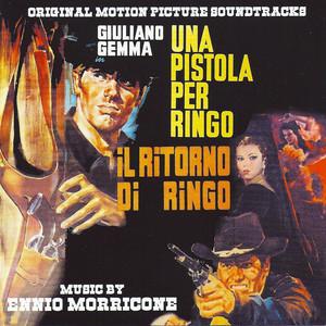 Una pistola per Ringo / Il ritorno di Ringo album