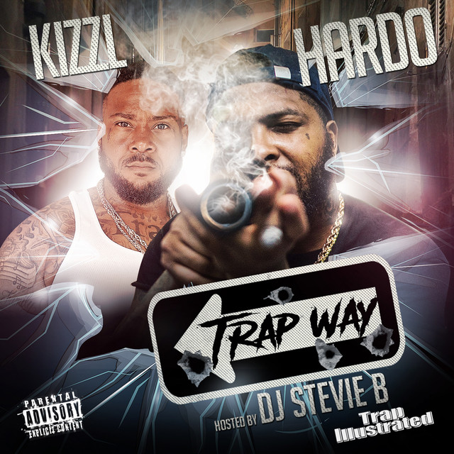 Trapway