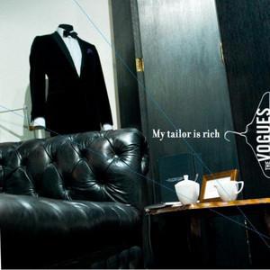 My Tailor Is Rich album