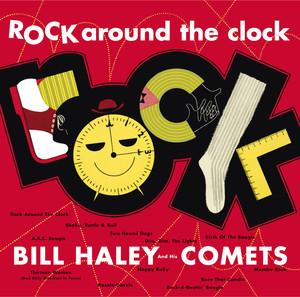 Rock Around the Clock album