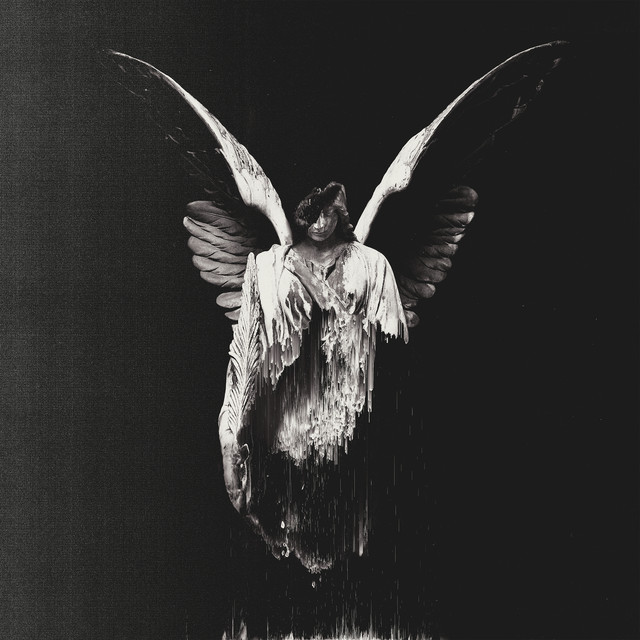 Album cover for Erase Me by Underoath