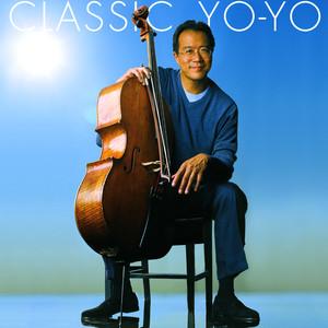 Classic Yo-Yo Albumcover