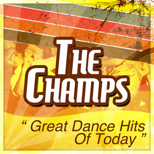 Great Dance Hits of Today album