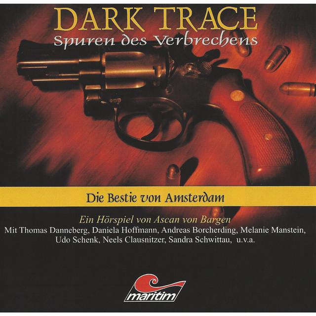 Dark Trace - Spuren des Verbrechens
