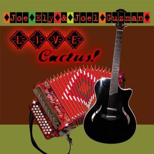 Live Cactus! album