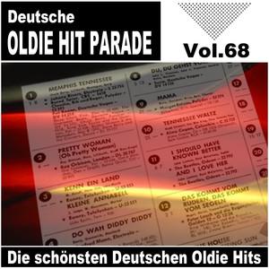 Deutsche Oldie Hit Parade - Die schönsten Deutschen Oldie Hits, Vol. 68