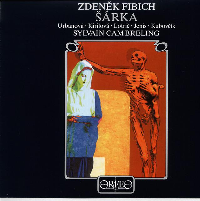 Fibich: Šárka