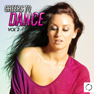 Cheers to Dance Vol.2 Albumcover