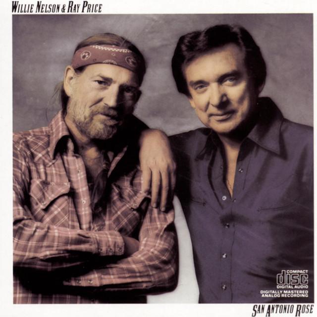 San Antonio Rose Albumcover