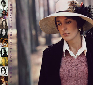 The Complete A&M Recordings - Joan Baez