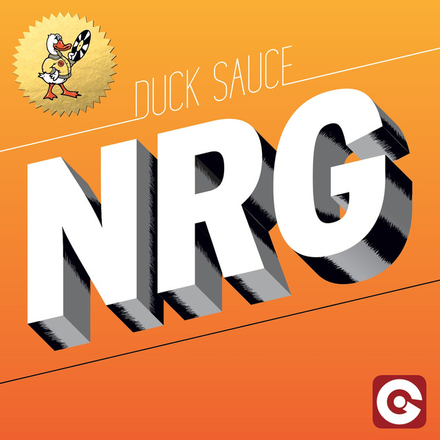 NRG · Duck Sauce