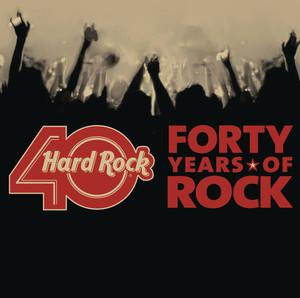 Spotify Hard Rock Cafe
