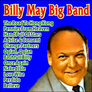 Hits of Billy May album