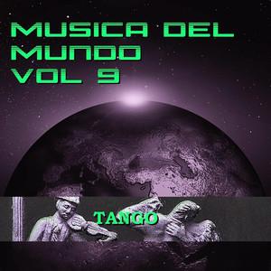 Música del Mundo Vol.9 Tango album