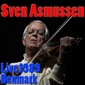 Svend Asmussen, Live 1989 Denmark