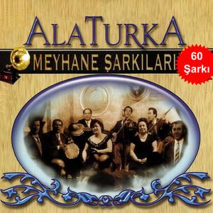 Alaturka Meyhane Şarkıları / 60 Şarkı Albümü