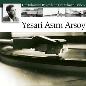 Yesari Asım Arsoy