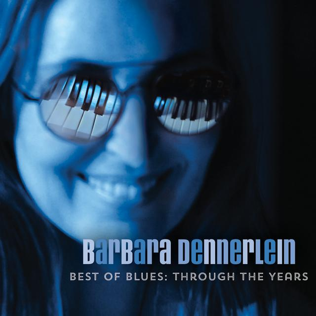 Картинки по запросу Barbara Dennerlein - Best Of Blues: Through The Years