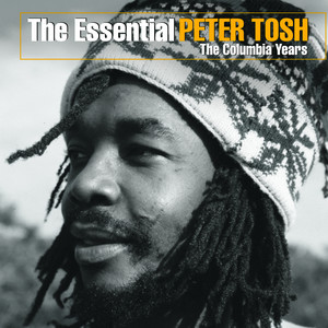Peter Tosh Burial cover
