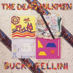 The Dead Milkmen Watchin' Scotty Die cover