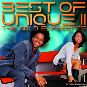 The Golden Experience - Best Of Unique II album