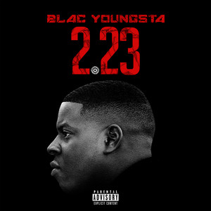 Blac Youngsta Booty cover