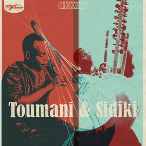 Toumani & Sidiki album