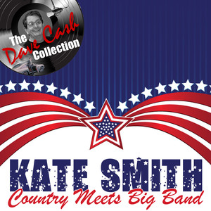 Country Meets Big Band - [The Dave Cash Collection] album