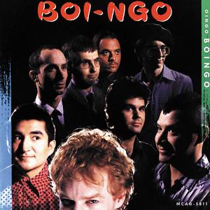 Boi-Ngo album