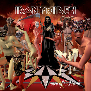 Dance of Death  - Iron Maiden