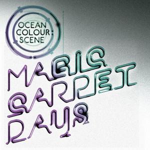 Magic Carpet Days