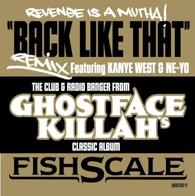 Ghostface Killah, The Pretty Toney Album full album zip